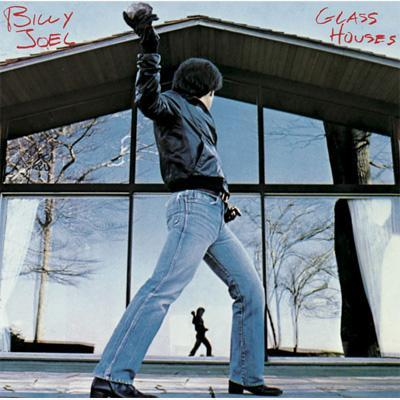 Glass Houses -Remastered