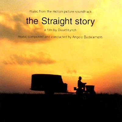 Straight Story -Soundtrack