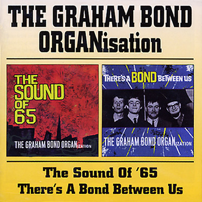 Sound Of 65 / Theres A Bond Between Us