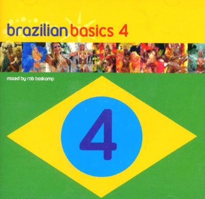 Brazilian Basics Vol.4