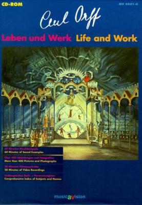 Leben Und Werk Cd-rom