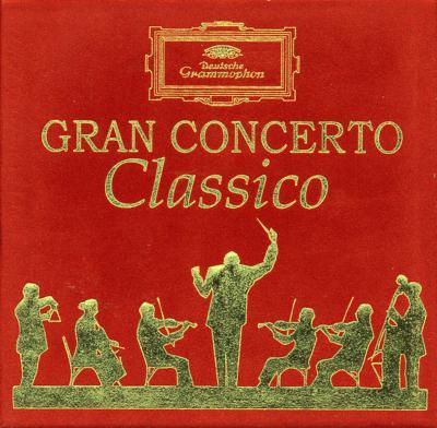 クラシック名曲集(5CD)