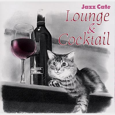 Jazz Cats Lounge & Cocktail