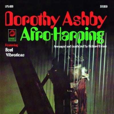 Afro -Harping