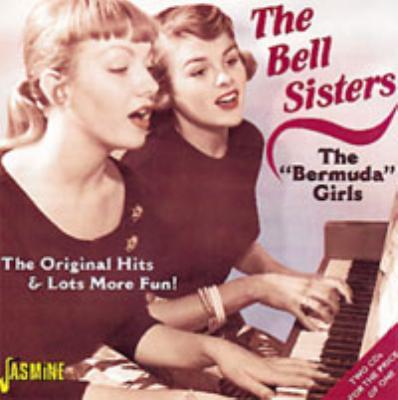 Bermuda Girls -The Original Hits & Lots More Fun