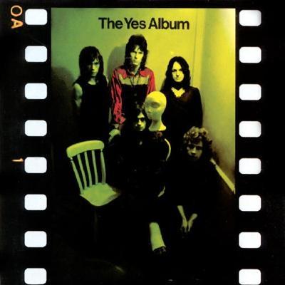 Yes Album -Remaster