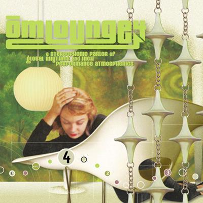 Om Lounge: Vol.4