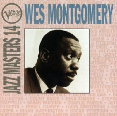 Jazz Masters Vol14