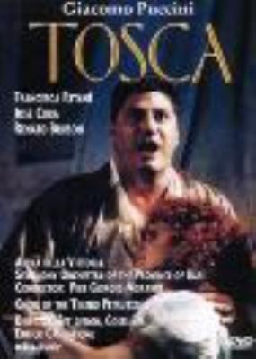 Tosca: Castiglione Morandi / Bariso F.patane Cura Bruson