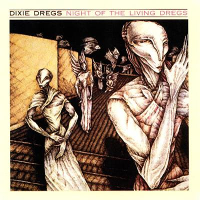 Night Of The Living Dregs -Remaster