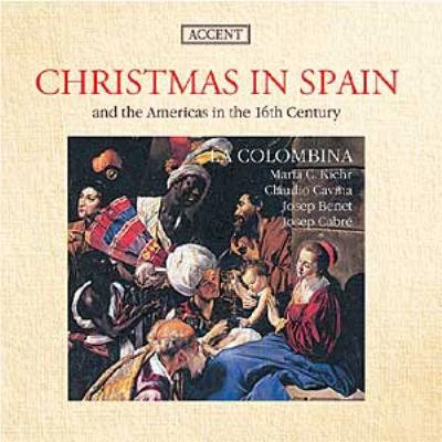Christmas In Spain & The Americas In The 16th Century: Ens.la Colombia