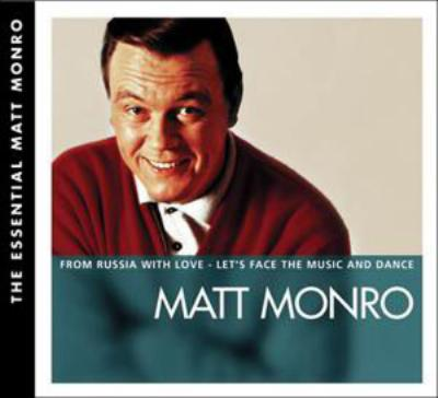 Essential Matt Monro