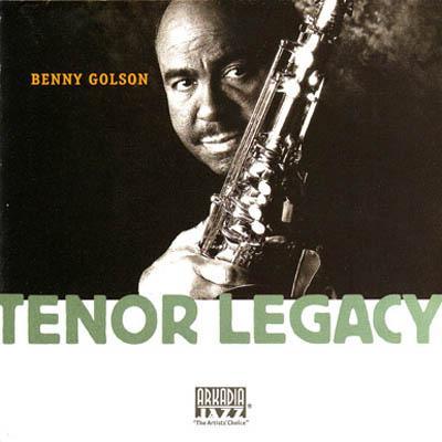 Tenor Legacy