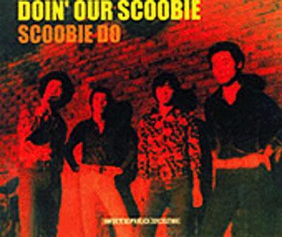 Doin Our Scoobie