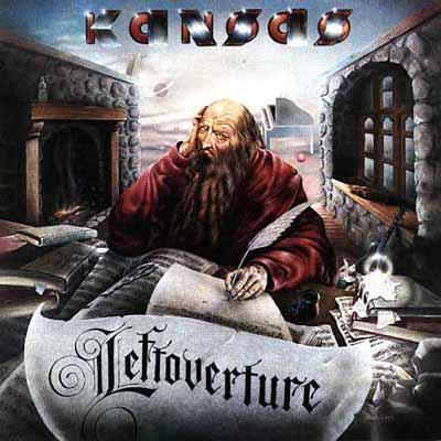 Leftoverture -Remaster