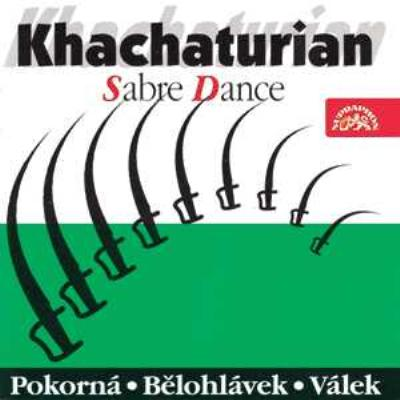 Gayane, Masquerade Suiete: Belohlavek / Brno Po +piano Concerto: Pokorna(P)Valek / Prague So