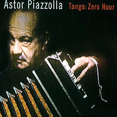 Tango -Zero Hour