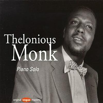 Piano Solo (Solo On Vogue)