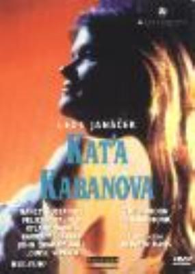 Kat'a Kabanova: Lehnhoff A.davis / Lpo Gustafson F.palmer