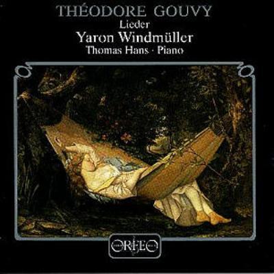 Songs: Windmuller(Br)Thomas Hans(P)