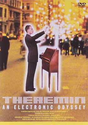 テルミン Theremin An Electronic Odyssey