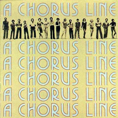 Chorus Line -Remaster -Original Cast