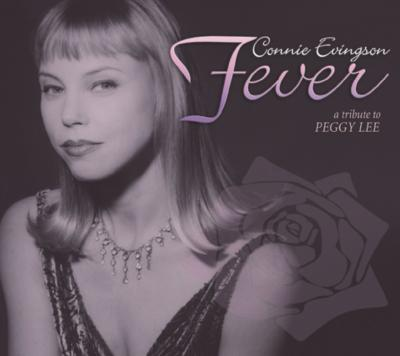 Fever -A Tribute To Peggy Lee: ペギー リーに捧ぐ
