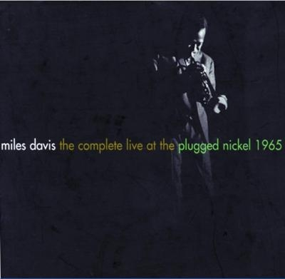 Complete Live At The Pluggednickel 1965