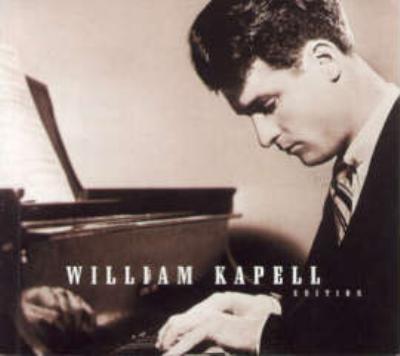 ウィリアム・カペル・エディション(9CD)