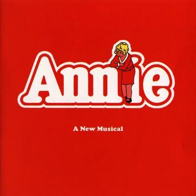 Annie -Original Cast