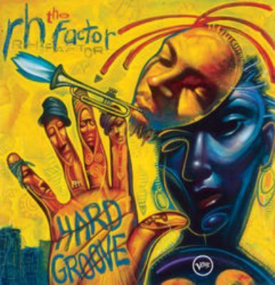 Hard Groove