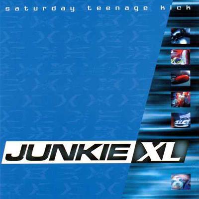 Saturday Teenage Kick