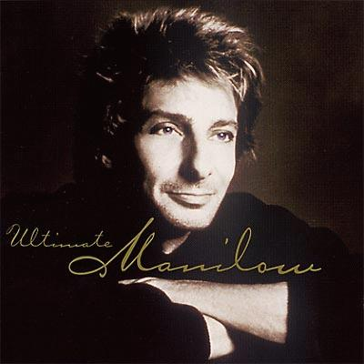 歌の贈りもの Best Of Barry Manilow