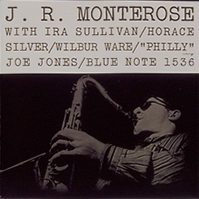 Jr Monterose