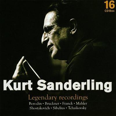 K.sanderling Box Set