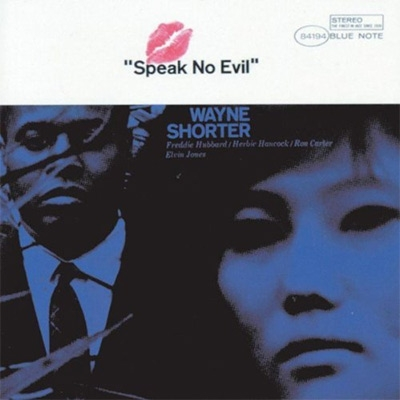 Speak No Evil -Remaster