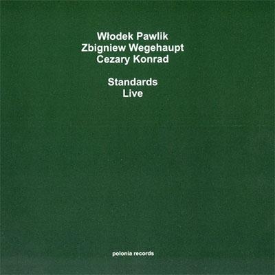 Standards Live (2CD)