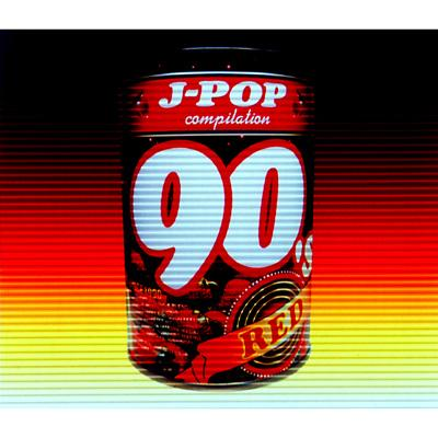 Various - J-Pop 90's Red
