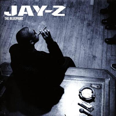 Jay z the blueprint