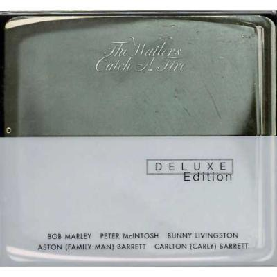 Catch A Fire -Deluxe Edition