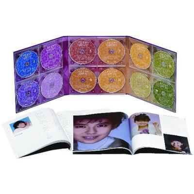 NANNO BOX Yoko Minamino 20th Anniversary