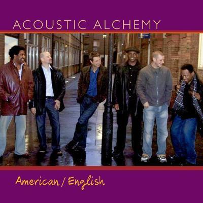 American / English 【Copy Control CD】