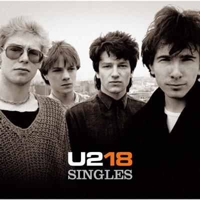 18 Singles (2枚組アナログレコード)
