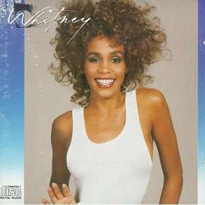Whitney: II-すてきなsomebody