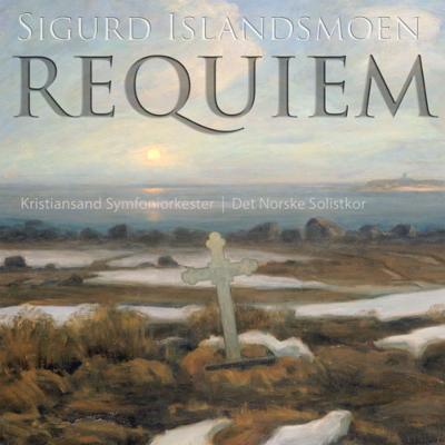 レクィエム T.B.ハンセン&クリスチャンサン交響楽団