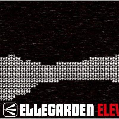 Eleven Fire Crackers : ELLEGARDEN   LAWSON-TICKET & HMV