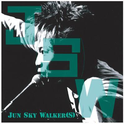 JUN SKY WALKER(S)の画像 p1_36