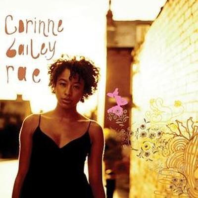 Corinne Bailey Rae 【Copy Control CD】