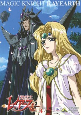 魔法騎士レイアースの画像 p1_28