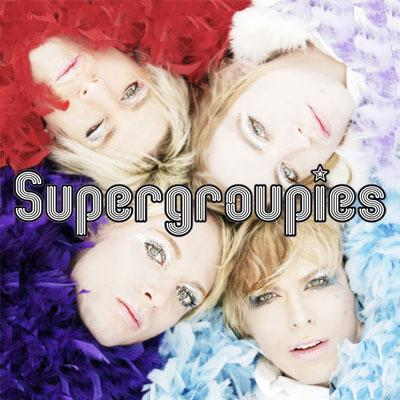 Supergroupies
